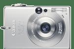 Canon Digital IXUS II S manual usuario pdf español