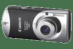 Canon Digital IXUS i zoom manual usuario pdf