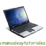 Manual usuario PDF Acer Aspire 3500
