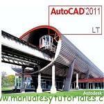 AutoCAD 2011 | Manual y guía de usuario en PDF español