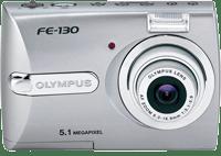 Olympus FE-130 Manual de usuario en PDF Español