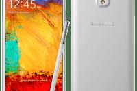 Samsung GALAXY Note 3 Manual de usuario PDF