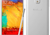 Samsung GALAXY Note 3 Manual de usuario PDF