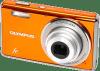 Olympus FE-4000 Manual de usuario en PDF Español