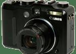 Canon PowerShot G9 | Guía y manual de usuario en PDF español