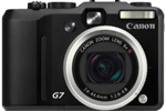 Canon PowerShot G7  Manual de usuario en PDF español
