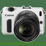 Canon EOS M | Guía y manual de usuario en PDF español