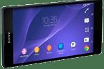 Sony Xperia T2 Ultra.