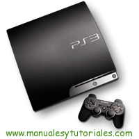 Play Station 3 Manual de Usuario PDF