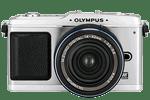 Olympus E-P1 Manual de usuario en PDF Español