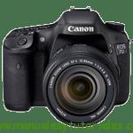 Canon EOS 7D | Guía y manual de usuario en PDF español