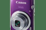 Canon IXUS 145   Guía de usuario en PDF español