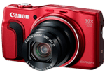 Canon PowerShot SX700 HS | Guía y manual de usuario en PDF español