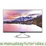 LG 27MT93 | Manual y guía de usuario en PDF Españo