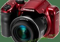 Samsung WB1100F Manual de usuario en PDF español