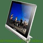 Lenovo Yoga 8 | Guia de usuario pdf español