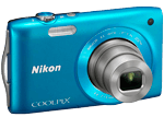 Nikon Coolpix S3200 Manual de usuario en PDF