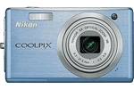 Nikon Coolpix S560   Manual de usuario PDF español