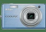 Nikon Coolpix S560 | Manual de usuario PDF español