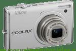 Nikon Coolpix S640   Manual de usuario pdf español