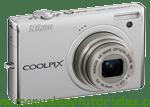 Nikon Coolpix S640 | Manual de usuario pdf español