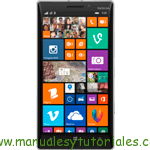 Nokia Lumia 930 | Manual de usuario PDF español