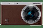 Samsung NX mini | Manual de usuario PDF español