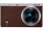 Samsung NX mini | Manual de usuario PDF español