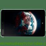 Lenovo Miix 2 8 | Manual de usuario pdf español