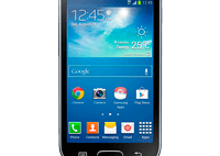 Samsung Galaxy Trend Plus Manual de usuario PDF español