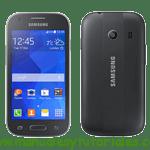 Samsung Galaxy Ace Style | Manual de usuario PDF español