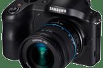 Samsung Galaxy NX 4G | Manual de usuario PDF español