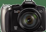 Canon PowerShot SX20 IS | Manual de usuario PDF español