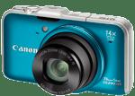 Canon PowerShot SX230 HS | Manual de usuario PDF español
