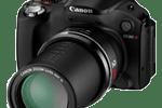 Canon PowerShot SX30 IS | Manual de usuario PDF español