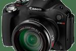 Canon PowerShot SX40 HS | Manual de usuario PDF español