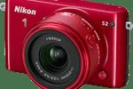 Nikon 1 S2 Manual de usuario PDF español