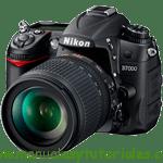Nikon D7000 Manual de usuario PDF español