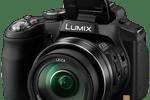 Panasonic LUMIX FZ200 | Manual de usuario PDF español