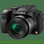Panasonic LUMIX FZ62 | Manual de usuario PDF español