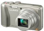 Panasonic LUMIX TZ35 | Manual de usuario PDF español