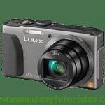 Panasonic LUMIX TZ40 Manual de usuario PDF español