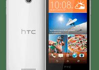 HTC Desire 510 Manual de usuario PDF español