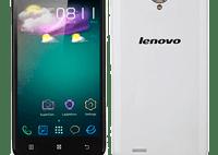 Lenovo S820 Manual de usuario PDF español