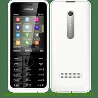 Nokia 301 Manual de usuario PDF español