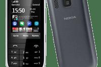 Nokia Asha 203 Manual de usuario PDF español