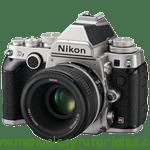 Nikon Df Manual de usuario PDF español