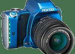 Ricoh PENTAX K-S1 Manual de usuario PDF español
