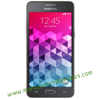 Samsung Galaxy Grand Prime Manual de usuario PDF español