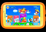 Samsung Galaxy Tab 3 Kids Manual de usuario PDF español